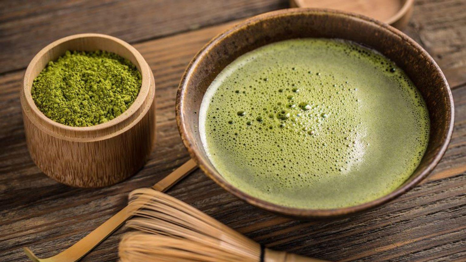 Матча-латте: напиток, с которым блогеры изменяют кофе – woman delice