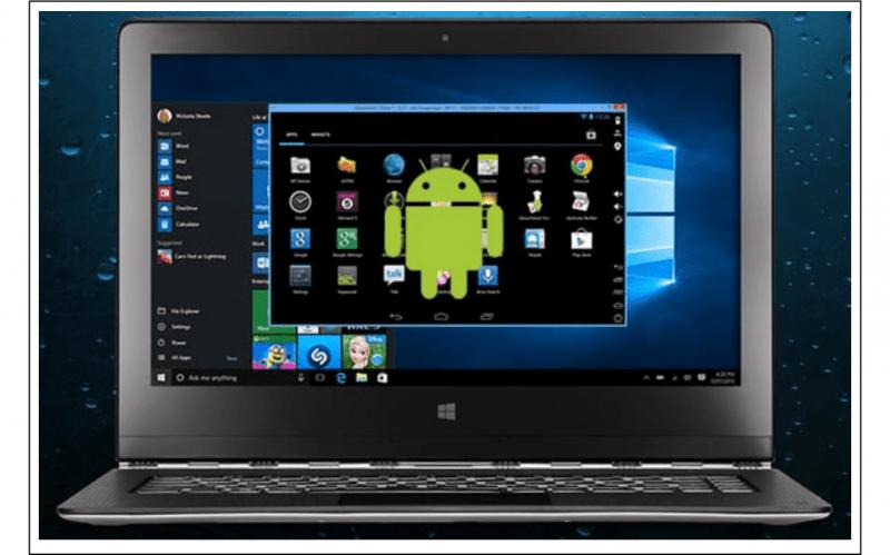 20 эмуляторов android на пк с windows, macos и linux