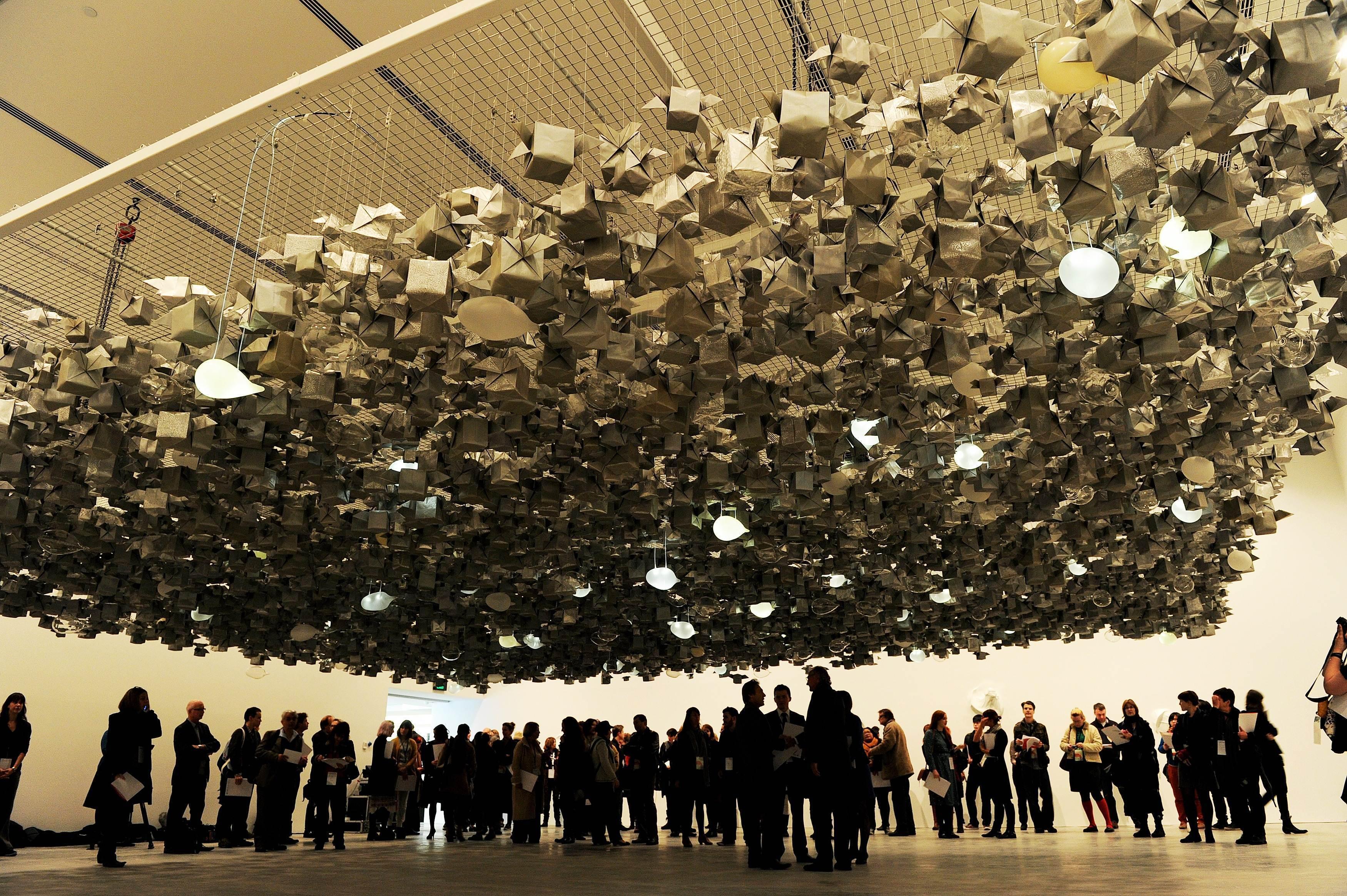 Что означает слово «биеннале». где находится главный центр