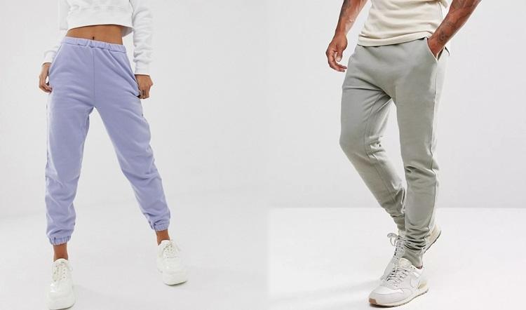 Штаны джоггеры, особенности, причины популярности, модные цвета