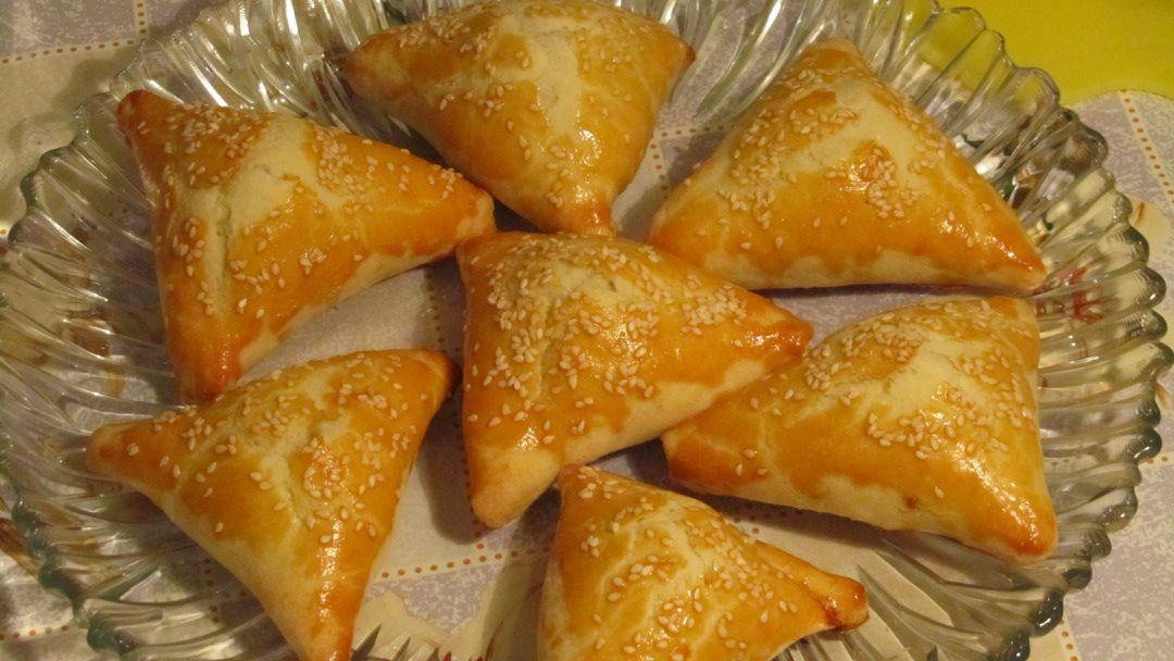 Узбекская самса: 7 восточных рецептов