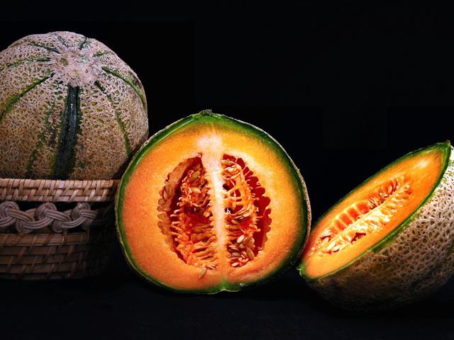 Дыня: ягода или фрукт? ⥁