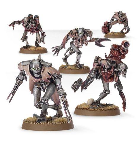 Преторианцы триархов | warhammer 40000 wiki | fandom