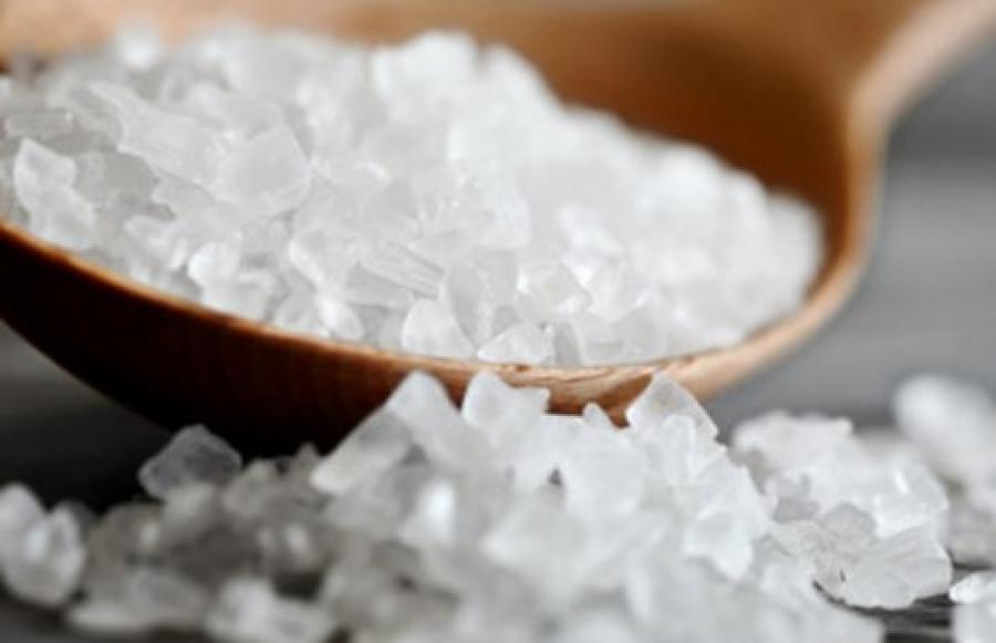 Четверговая соль: что это такое и как пользоваться. как готовить четверговую соль в современных условиях