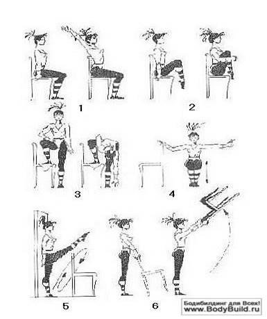 Тема 6 профессионально-прикладная физическая подготовка будущих специалистов