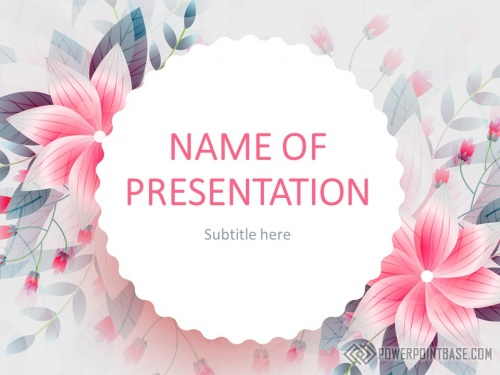 Как сделать свою тему для презентаций powerpoint?
