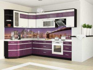 Что такое фальш-панель для кухни и какой она бывает, как выборать фальш-панели и инструкция по монтажу