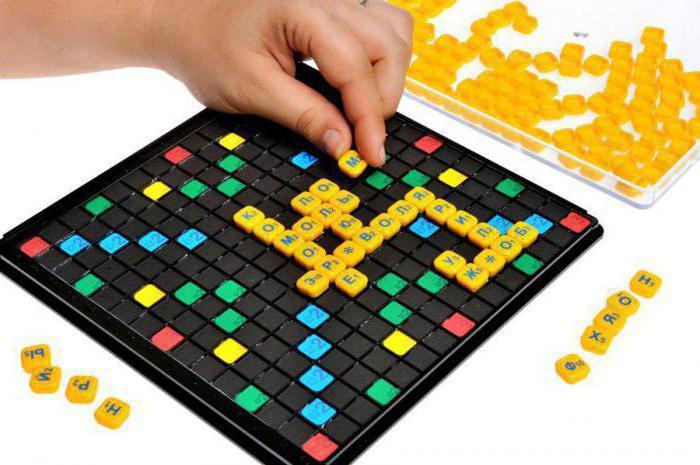 Эрудит настольная игра, правила, описания, как играть, видео