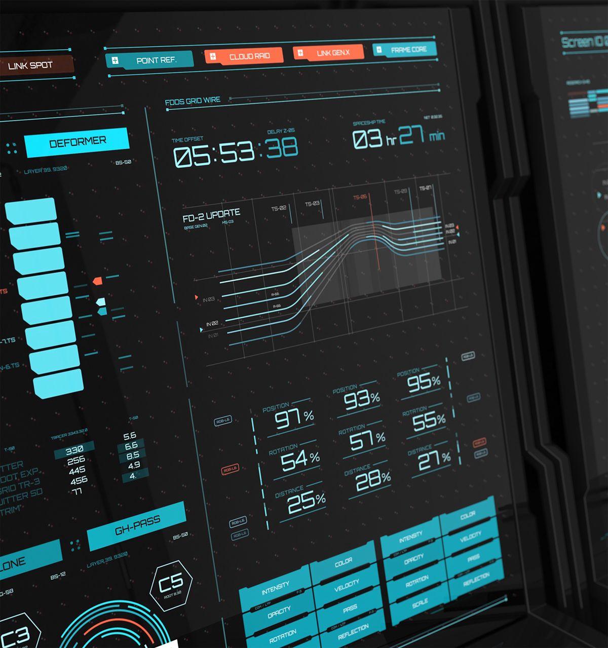 Интерфейс или interface ??