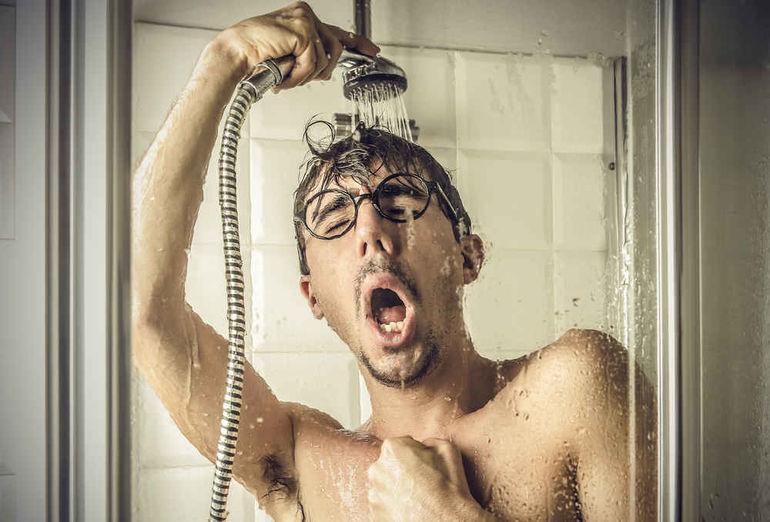 Контрастный душ: как правильно делать