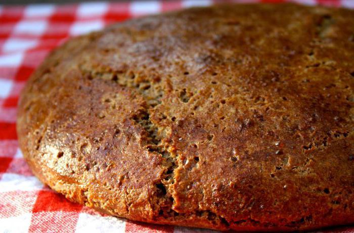 Подовый хлеб: что это такое, состав, калорийность, польза. как испечь подовый хлеб в домашних условиях – 4 рецепта - rus-womens