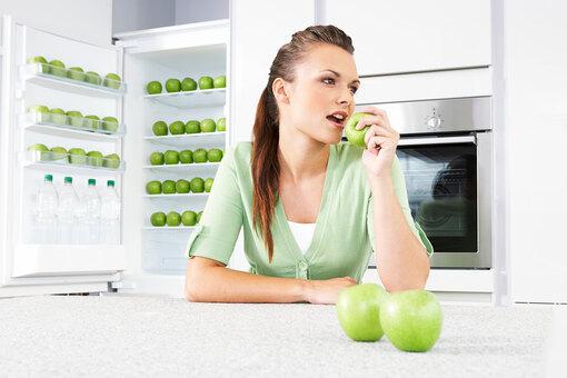 Разгрузочные дни для похудения: на кефире, яблоках, гречке и других продуктах / mama66.ru