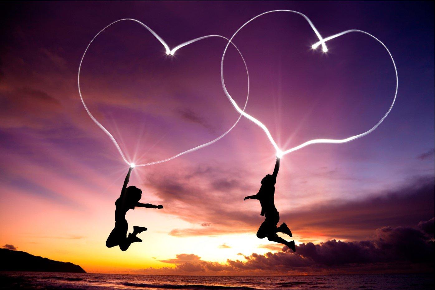 Любовь и влюбленность - что это такое с точки зрения психологии | салид