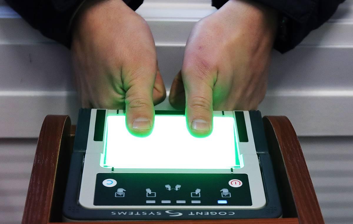 Биометрия — википедия. что такое биометрия