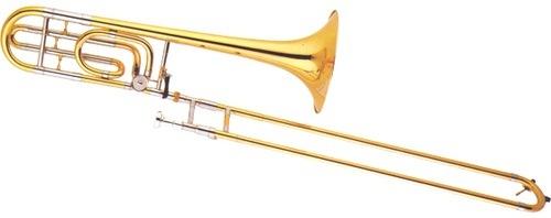 Что такое тромбон