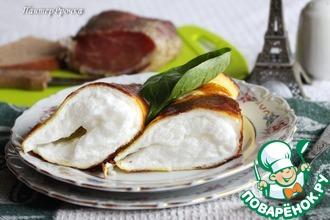 Омлет (99 рецептов с фото) - рецепты с фотографиями на поварёнок.ру