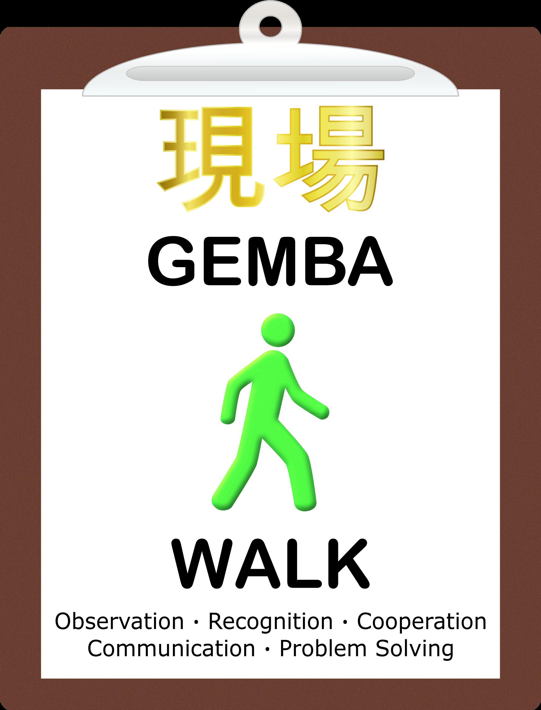Выход в гемба: как внедрить в компании японский подход к управлению бизнесом