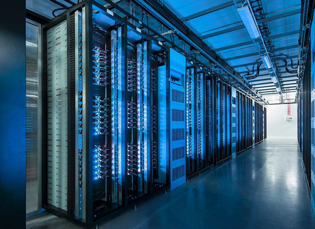 Эксплуатация дата-центра: что нужно делать самим / блог компании dataline / хабр