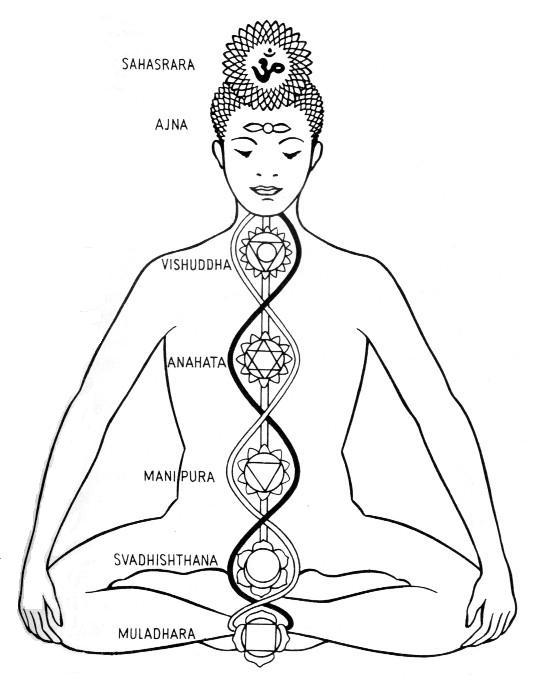 Признаки подъема и симптомы кундалини    slavyoga признаки подъёма и симптомы кундалини шакти — slavyoga
