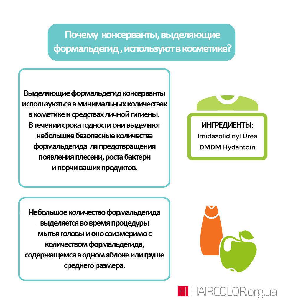 Применение формалина -противопоказания и ограничения в использовании