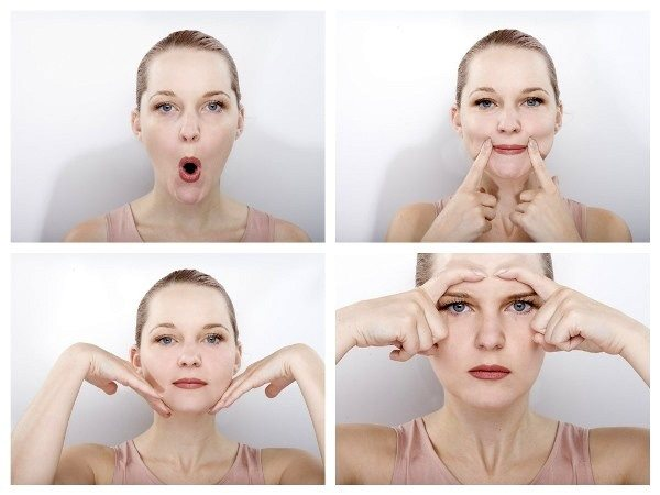 10 секретов, как убрать бульдожьи щечки на лице