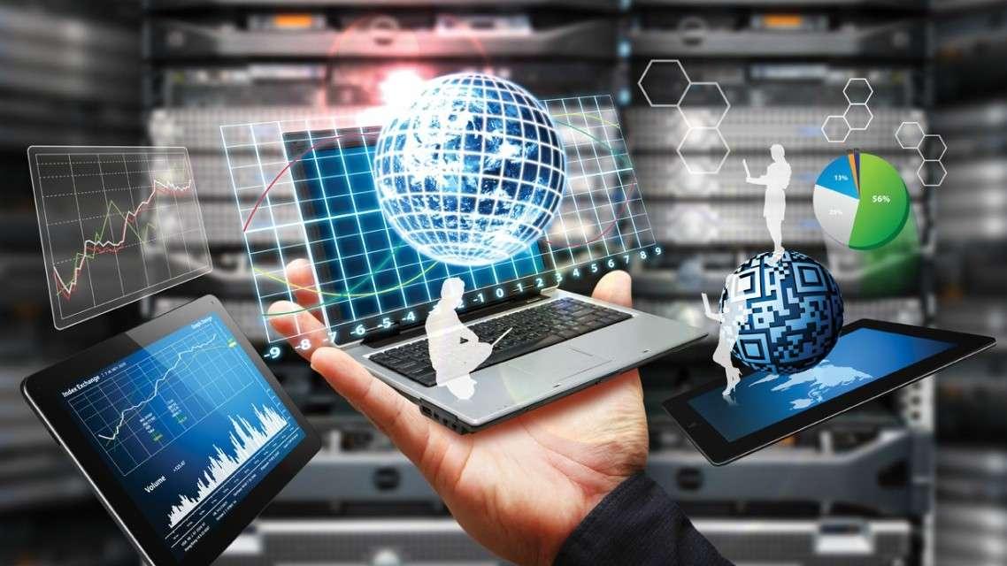 Современные интернет-технологии, услуги и сервисы