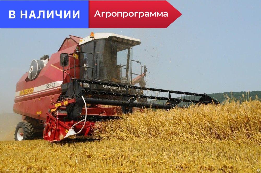 Зерноуборочные комбайны: классификация, принцип работы и особенности каждого