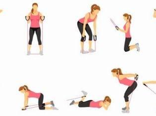 Кистевой эспандер: польза и упражнения