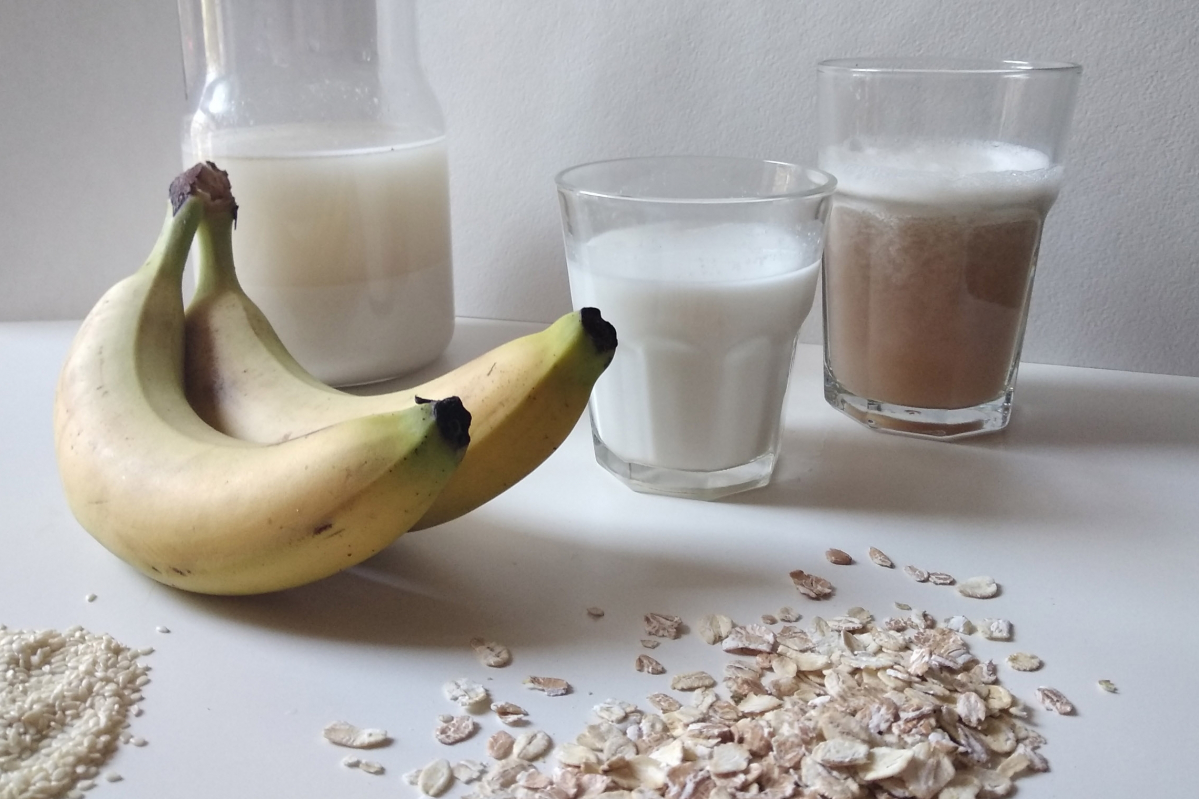 Читать книгу другое молоко. 50+ рецептов растительного молока и блюд на его основе ольги игоревны алексеевой : онлайн чтение - страница 1