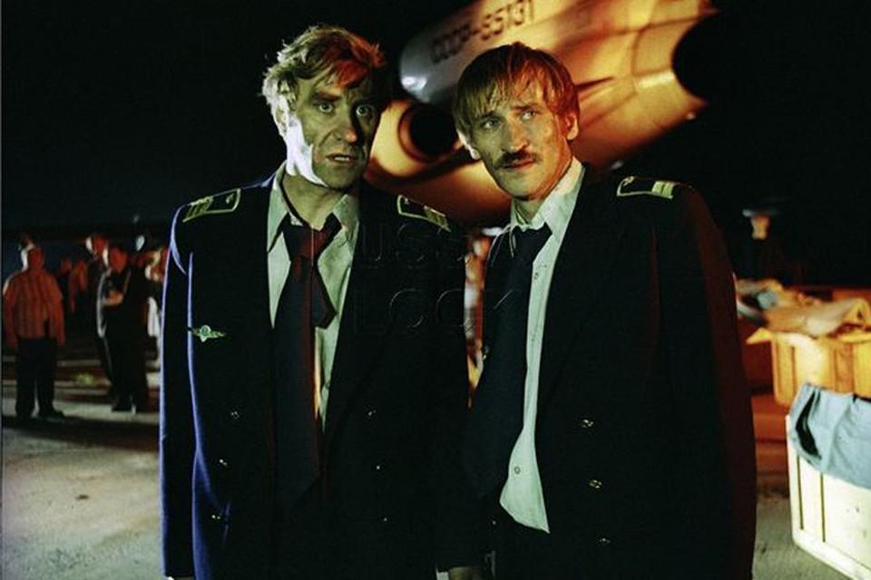 Экипаж (фильм, 1979) — википедия. что такое экипаж (фильм, 1979)