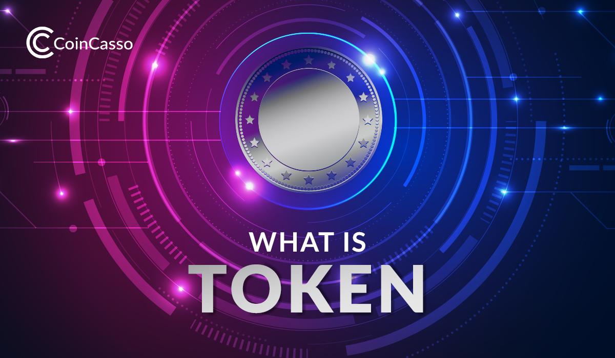 Что такое токен в криптовалюте, простыми словами | newcripto