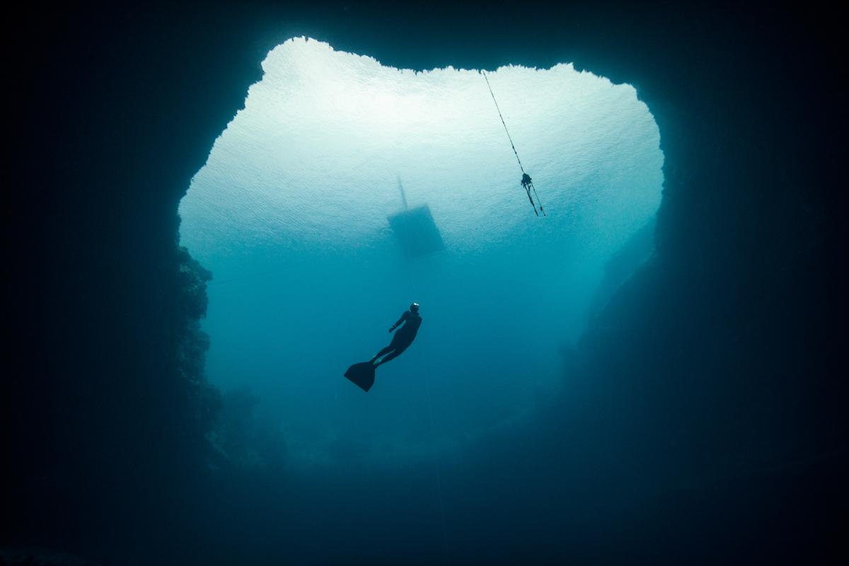 Фридайвинг – что это, какие рекорды есть по глубине погружений?