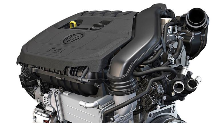 Особенности двигателя tsi в автомобилях volkswagen
