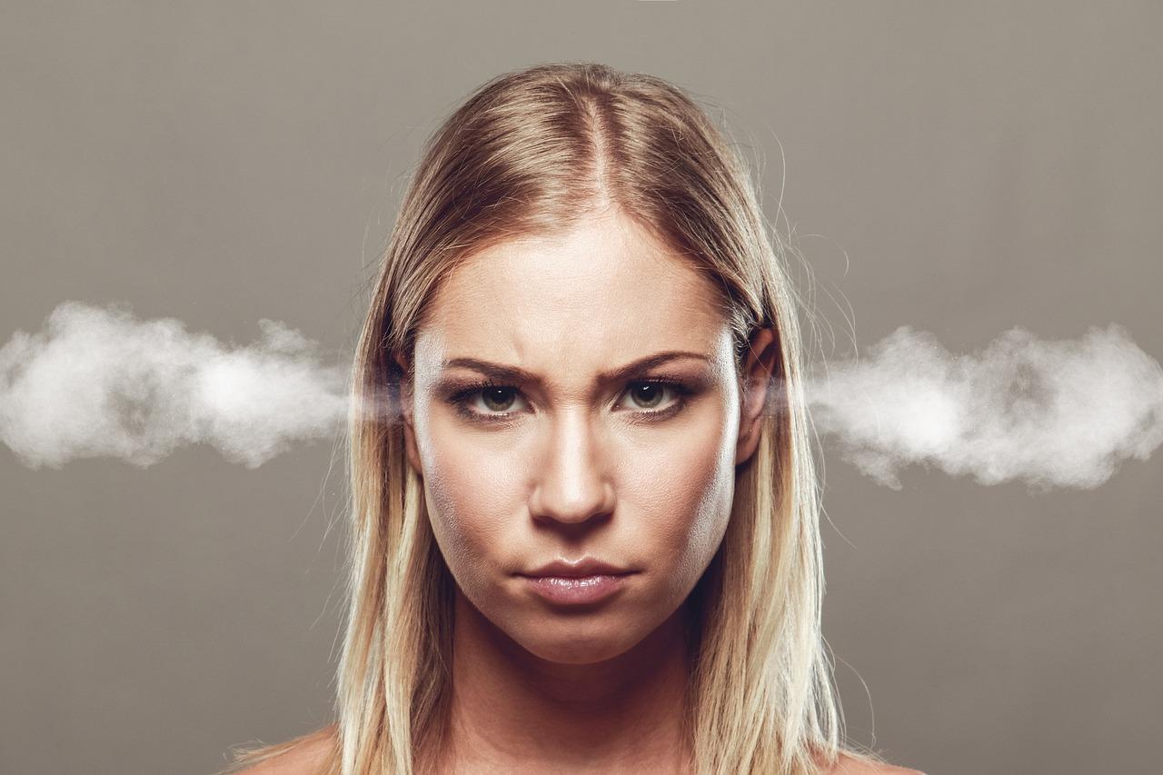 Что такое гнев и как его преодолеть