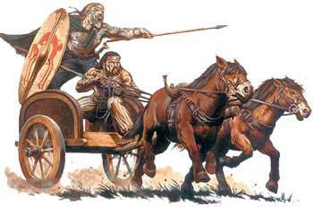 Колесница — википедия. что такое колесница