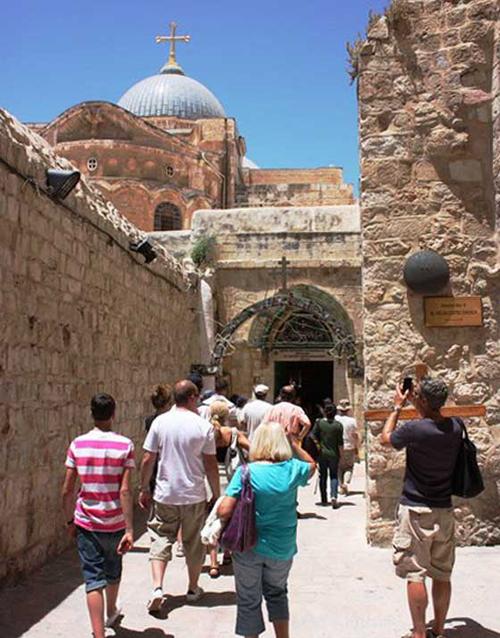 Паломничество в православии: история и особенности, ошибки