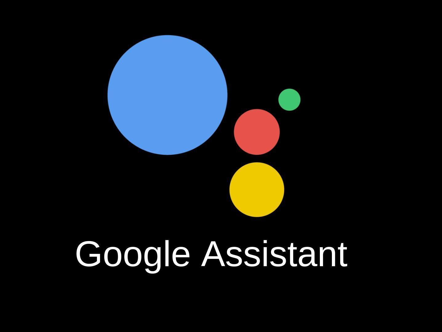 Как создавать команды для управления сервисами и устройствами - ios - cправка - google ассистент