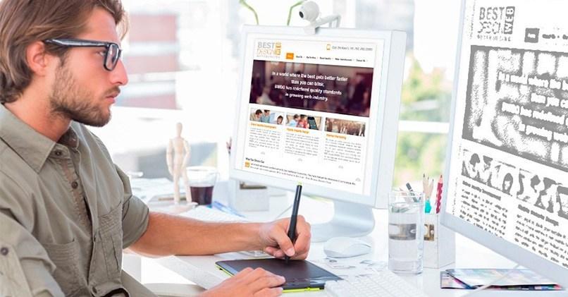 Освоить веб-дизайн с нуля: что читать и где учиться?