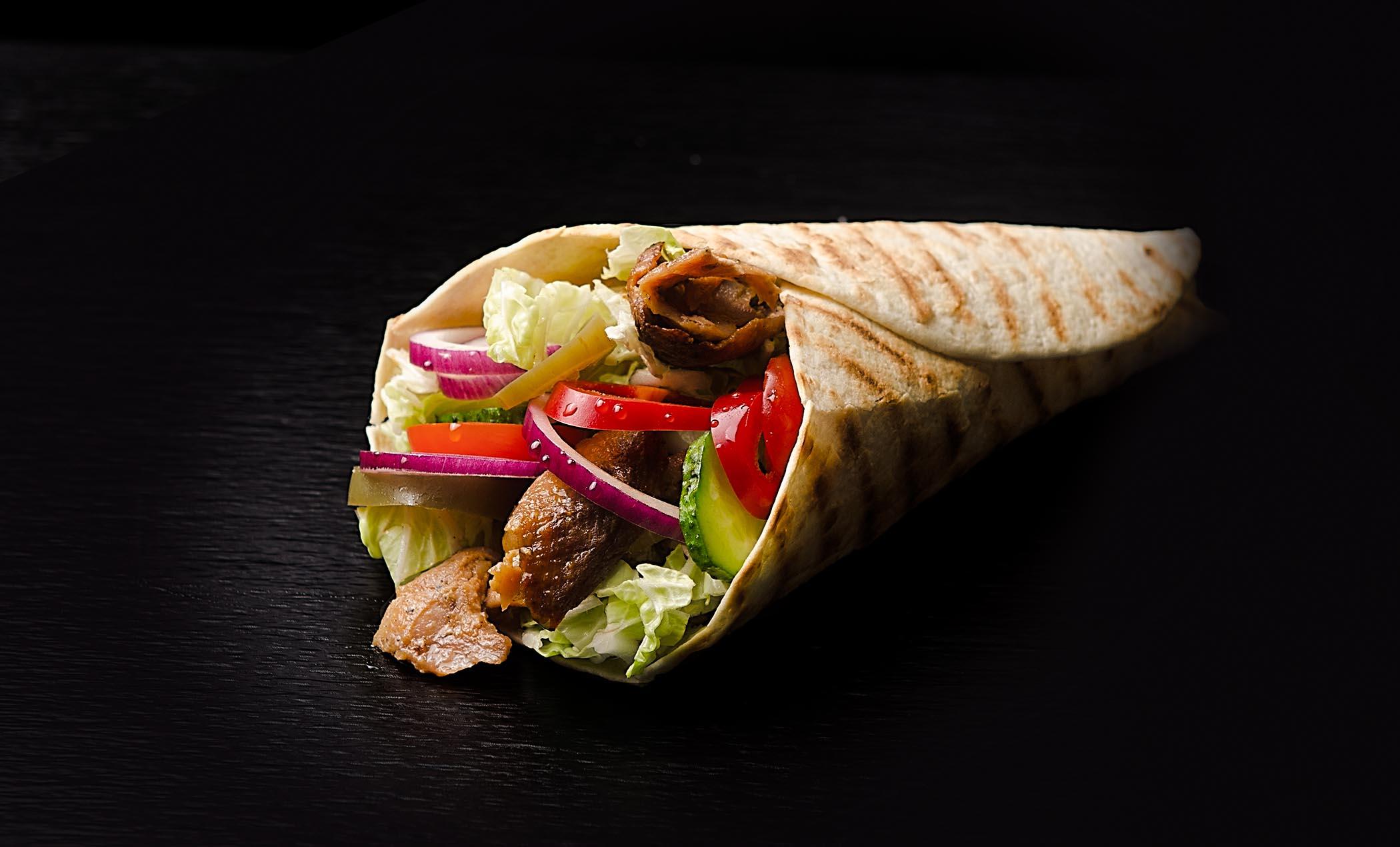 Донер кебаб домашний рецепт с фото пошагово - 1000.menu