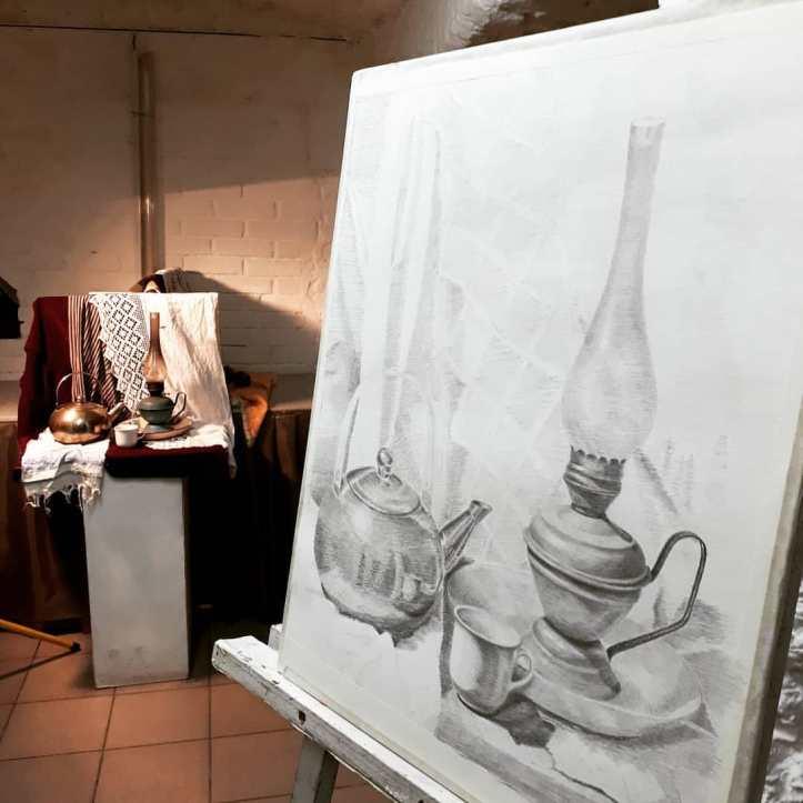 Сангина — техника и материал для рисования: что такое сангина, виды, особенности, преимущества, недостатки, история. известные художники, работавшие сангиной и примеры рисунков