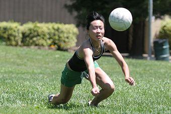 Доигровщик в волейболе: функции и расстановка игрока на площадке