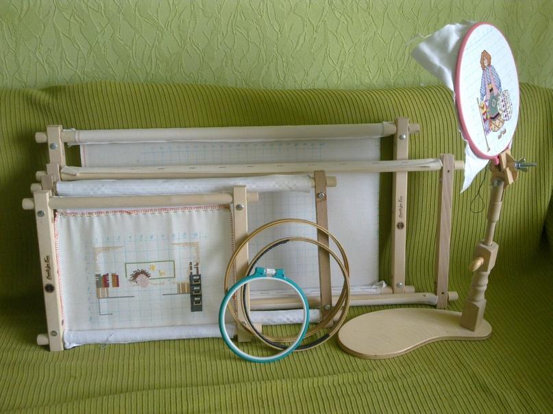 Вышивка - ликбез. огонек 4 - пяльцы - вышивка - мир удовольствия и гармонии - страна мам