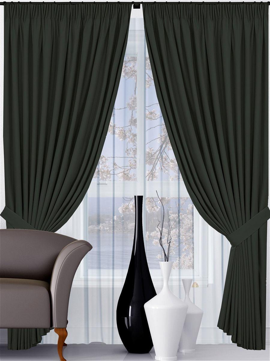Ткань блэкаут: что это такое, применение для штор, состав, свойства, описание портьерного материала, как обозначают на этикетке