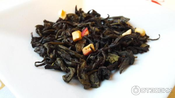 Зеленый и черный чай с саусепом: полезные свойства и фото