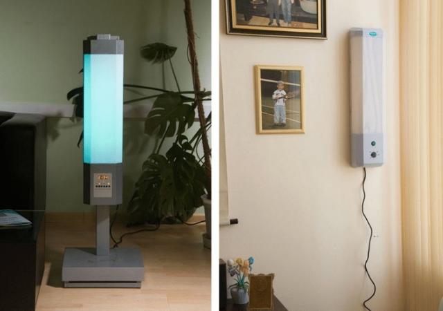 Кварцевая лампа для дома?: о чём молчат врачи?