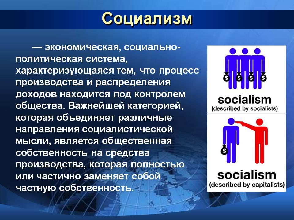 Что такое капитализм - простой ответ что это значит, развитие, суть