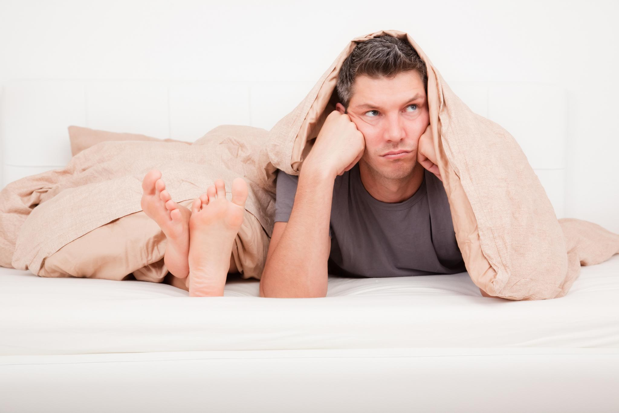 Что такое либидо у мужчин?