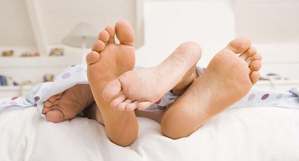 Прерванный половой акт — последствия для организма мужчины и женщины