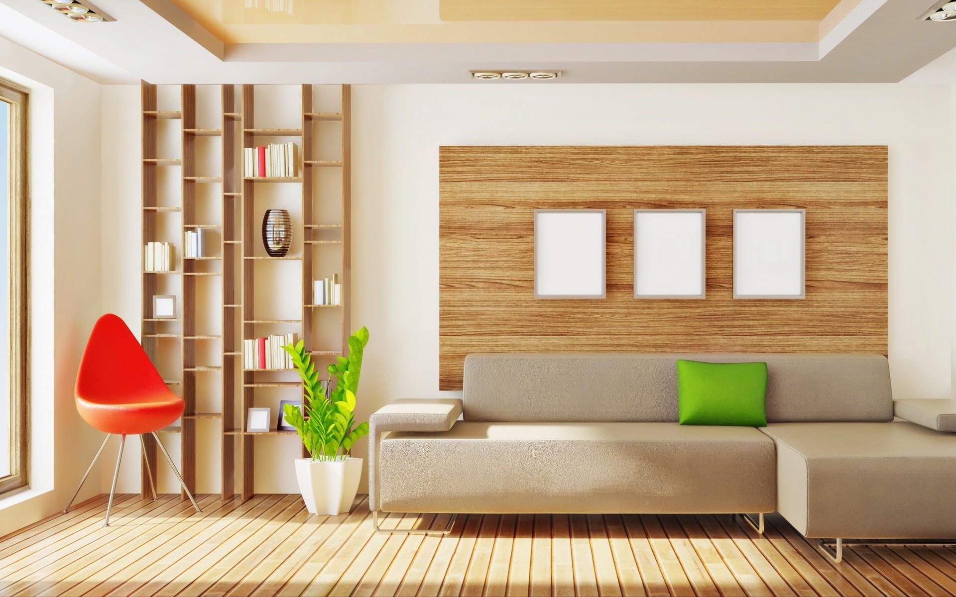 Интерьер - это внутреннее пространство помещения, отражающее внутреннее состояние человека