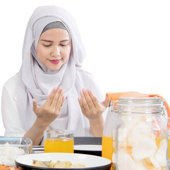 Сухур: правильное начало дня в рамадан